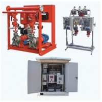 Firefighting groups