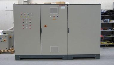 Quadro elettrico per Rockwell Automation